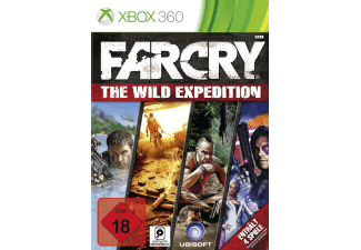 Produktbild Far Cry Wild Expedition - Xbox 360