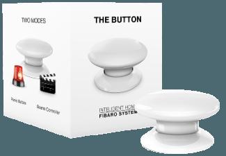 Produktbild FIBARO FIBEFGPB-101-1 The Button  Taster  System: