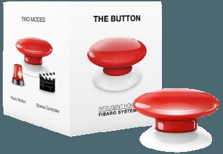 Produktbild FIBARO FIBEFGPB-101-3 The Button  Taster  System: