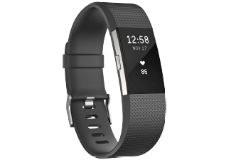 Produktbild FITBIT  Charge 2 Small  Activity Tracker  140-170 mm