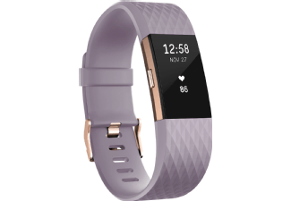 Produktbild FITBIT  Charge 2 Special Edition Small  Activity Tracker  140-170 mm