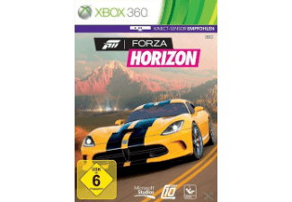 Produktbild Forza Horizon (Software Py