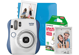 Produktbild FUJIFILM Instax Mini 25 Magic Set  Sofortbildkamera