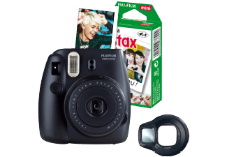 Produktbild FUJIFILM INSTAX MINI 8 Fun-Set
