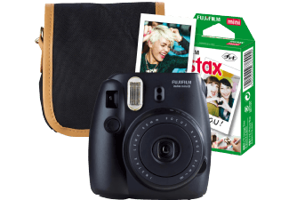 Produktbild FUJIFILM INSTAX MINI 8 Travel Set