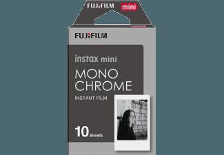 Produktbild FUJIFILM Instax Mini Mono Chrome  Sofortbildfilm