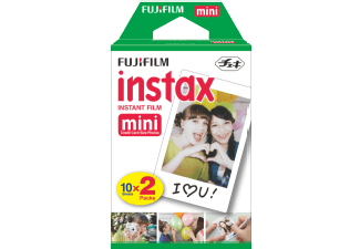 Produktbild FUJIFILM Instax Mini X2  Sofortbildfilm
