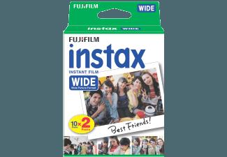 Produktbild FUJIFILM Instax X2  Sofortbildfilm