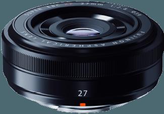 Produktbild FUJIFILM XF 27mm F2.8 27 mm f/2.8  Standard  System: Fuji X-Mount