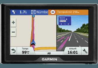 Produktbild GARMIN Drive 50 LMT CE  PKW Navigationsgerät  5 Zoll  Kartenmaterial Zentraleuropa  inkl. Lifetime