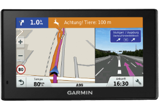 Produktbild GARMIN DriveSmart 50 LMT-D EU  PKW Navigationsgerät  5 Zoll  Kartenmaterial Europa  45 Länder