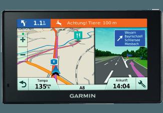 Produktbild GARMIN Drivesmart 60 LMT-D EU  PKW Navigationsgerät  6 Zoll  Kartenmaterial Europa  45 Länder