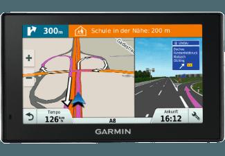 Produktbild GARMIN Drivesmart 70 LMT-D EU  PKW Navigationsgerät  7 Zoll  Kartenmaterial Europa  45 Länder