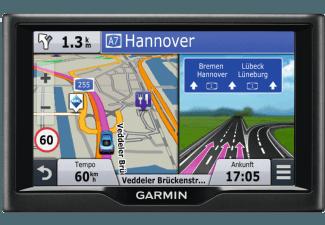 Produktbild GARMIN nüvi 57 LMT  PKW Navigationsgerät  5 Zoll  Kartenmaterial Zentraleuropa  22 Länder