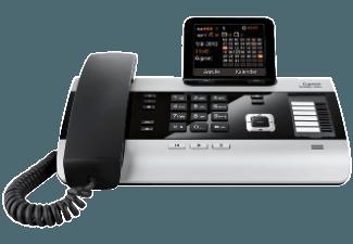 Produktbild GIGASET DX 600 A  DECT Telefon  Titanium