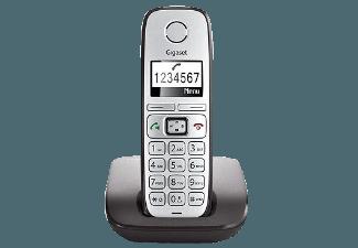 Produktbild GIGASET E 310  Schnurlostelefon