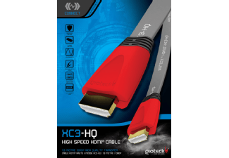 Produktbild GIOTECK XC-3 High Speed HDMI-Kabel