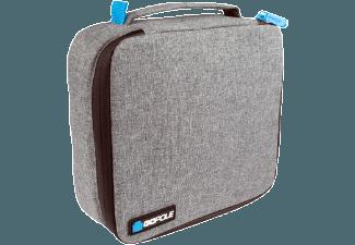 Produktbild GOPOLE GOPOLE GPVC 17  Tasche  passend für 2 GoPro Kameras und