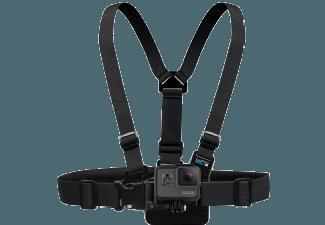 Produktbild GOPRO HD Hero Brustgurt-Halterung Chesty  passend für für alle GoPro