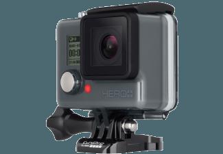 Produktbild GOPRO Hero+ Actioncam  WLAN  Schwarz