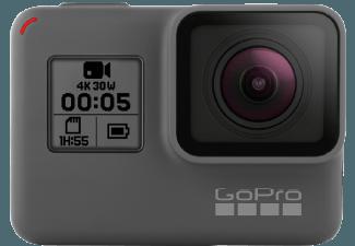 Produktbild GOPRO Hero5 black Action Cam  Bildstabilisator  WLAN  GPS