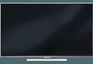 Produktbild GRUNDIG 40 GUW 8678 IMMENSA VISION 8  102 cm (40 Zoll)  UHD 4K  SMART TV  LED TV  1500 VPI  DVB-T2
