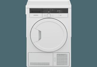 Produktbild GRUNDIG GTN 27250 M  7 kg Wärmepumpentrockner  A++