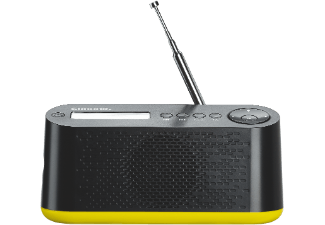 Produktbild GRUNDIG MUSIC 45 DAB+  Digitalradio