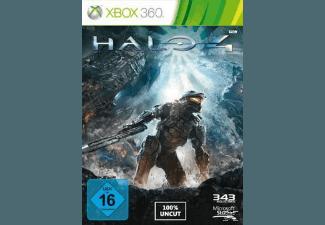 Produktbild Halo 4 - Xbox 360