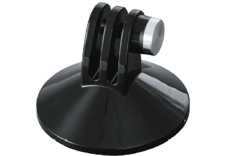 Produktbild HAMA 5 cm  passend für GoPro
