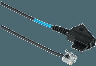 Produktbild HAMA DSL-Splitter Anschlusskabel  3 m
