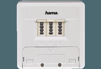 Produktbild HAMA DSL  Splitter