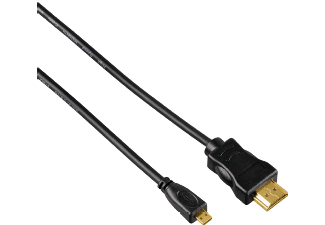 Produktbild HAMA High Speed 2 m HDMI-Kabel