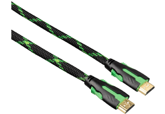 Produktbild HAMA High Speed HDMI-Kabel HQ