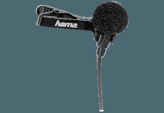 Produktbild HAMA LM-09 Lavalier-Mikrofon