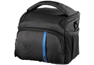 Produktbild HAMA Nashville  Kameratasche für Digitalkameras mit Zubehör
