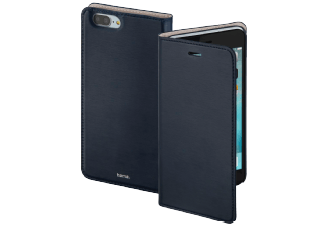 Produktbild HAMA Slim  Bookcover  iPhone 7 Plus  Polyurethan  Navy