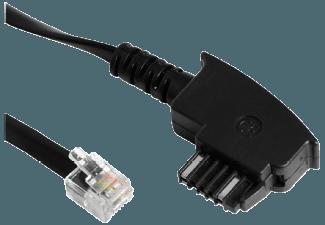 Produktbild HAMA TST-Stecker Anschlusskabel  3 m