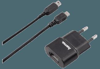 Produktbild HAMA USB-Ladegerät für Nintendo 3DS schwarz