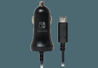 Produktbild HORI Nintendo Switch KFZ Ladekabel