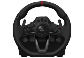 Produktbild HORI PS4 Lenkrad RWA Racing Wheel Apex