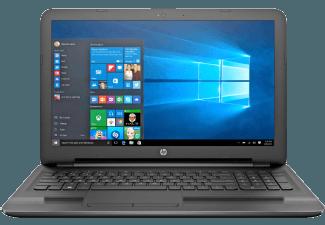 Produktbild HP 15-AY132NG, Notebook mit 15.6 Zoll Display, Core� i5 Prozessor, 6 GB RAM, 1 TB HDD, Intel�
