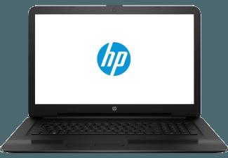 Produktbild HP 17-y036ng, Notebook mit 17.3 Zoll Display, A10 Prozessor, 8 GB RAM, 1 TB SSHD, AMD Radeon�