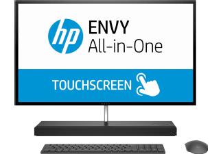 Produktbild HP ENVY 27-b100ng  All-in-One PC mit 27 Zoll  2 TB Speicher  16 GB RAM  Core� i7 Prozessor