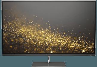 Produktbild HP ENVY 27s Display  Monitor mit 68.58 cm / 27 Zoll UHD 4K Display  5.4 ms (Grau zu Grau)