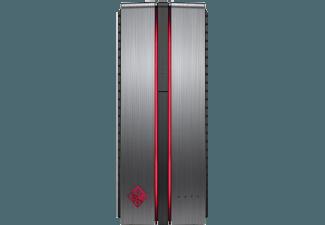 Produktbild HP OMEN 870-106ng  Gaming-PC mit Core� i7 Prozessor  16 GB RAM  1 TB HDD  256 GB SSD  NVIDIA�
