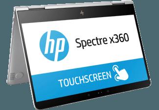 Produktbild HP Spectre x360 (13-ac031ng), Convertible mit 13.3 Zoll, 512 GB Speicher, 16 GB RAM, Core� i7
