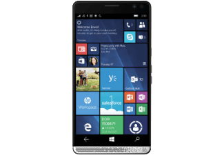 Produktbild HP Y1M46EA Elite x3 inkl. Cradle Dock  Tablet mit 5.96 Zoll  64 GB Speicher  4 GB RAM  LTE  Windows