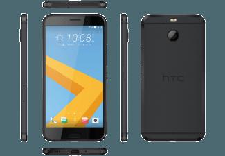 Produktbild HTC 10 Evo  Smartphone  32 GB  5.5 Zoll  Cast Iron