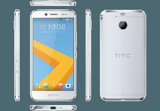 Produktbild HTC 10 Evo  Smartphone  32 GB  5.5 Zoll  Opal Silver
